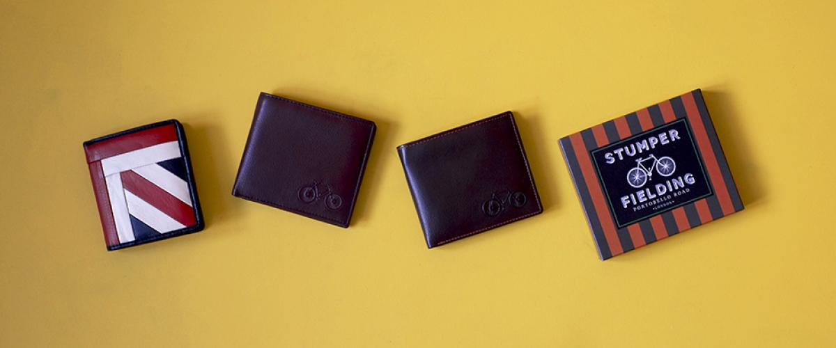 WALLETS AND CARDHOLDERS
