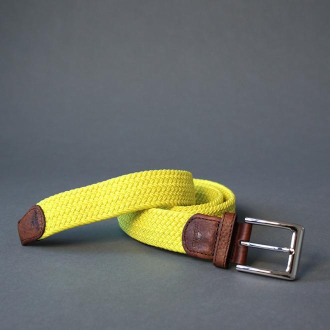 Acid Yellow Belt