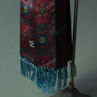 Silk Scarf 'Tootal'
