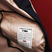 The Classic 'Mackintosh' Raincoat